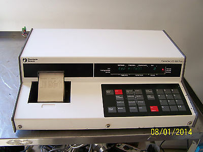 Pharmacia Biotech Controller Lcc-501 Plus Liquid Chromatography
