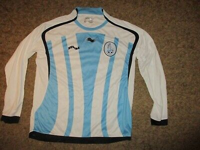 burrda AL-WAKRAH SC FC shirt jersey oldschool vintage retro camiseta QATAR image