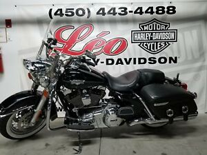 2012 Harley-Davidson FLHR Road King Classic
