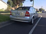 2000 model Astra TS City auto all new tyres &rego Dandenong Greater Dandenong Preview