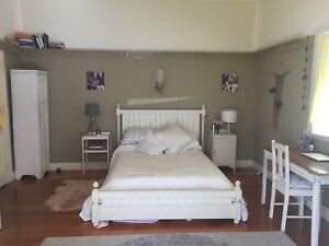 Stunning bedroom in spacious, beautiful home Ashgrove Brisbane North West Preview