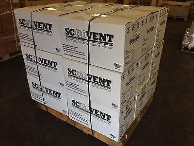 Lcf Ridge Vent Foam For Metalresidential Roofing 1 Pallet