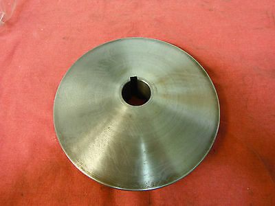 Bridgeport Type Import Milling Machine Stationary Motor Variable Disc G040 28mm