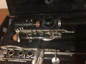 VITO Reso-Tone 3 Student Bb Clarinet