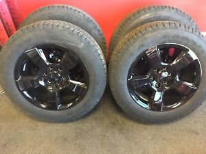 Factory Tires and Rims GMC (5)