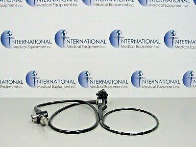 Olympus Gif-100 Gastroscope Endoscopy Endoscope