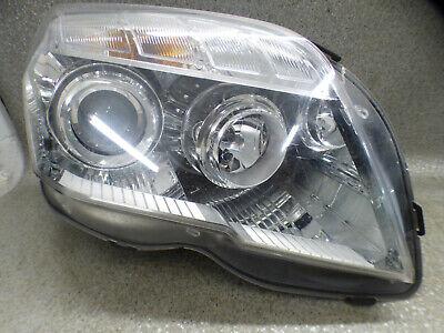Scheinwerfer R rechts A2048206959 206Tkm Mercedes X204 GLK 220 CDI 10.1425.038