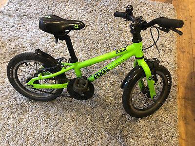 Frog 40 Kids Bike - Green