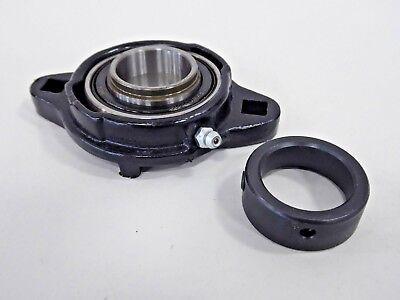 FXWG223E Linkbelt Bearings Ball Bearing Flange Unit