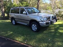 Toyota LandCruiser Kakadu LPG Helensvale Gold Coast North Preview