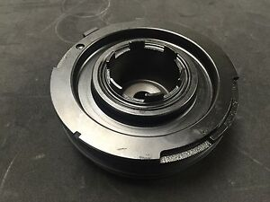 BMW 318D 320D 136BHP CRANK SHAFT CRANKSHAFT VIBRATION DAMPER PULLEY 11232247887