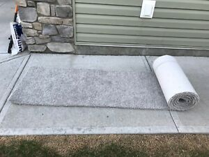 Carpet strip (Grey)