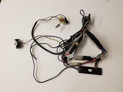 TRUCK ELOG GPS TELETRAC TM470 VA GPS ANTENNA DIRECTOR MODULE