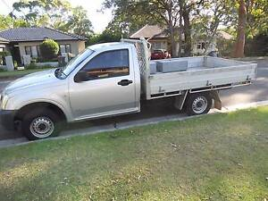 2005 Holden Rodeo Ute Frenchs Forest Warringah Area Preview