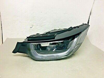 OEM 2014 2015 2016 BMW I3 Left LH Driver Xenon LED Headlight Repaired