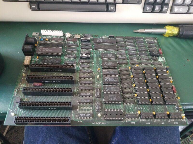 Ibm 5150 Motherboard Read