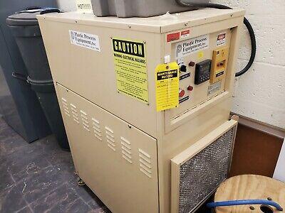 Ppe Plastic Plastic Equipment Dehumidifying Dryer 2011