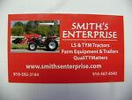 Smiths Enterprise