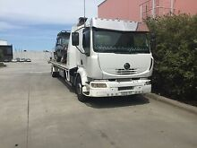 2007 mack tilt tray 9.3 tray Warragul Baw Baw Area Preview