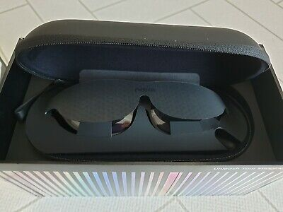 Opened LG U+ Nreal AR Glasses Real VR OLED 1080P Galaxy Augmented Reality Game