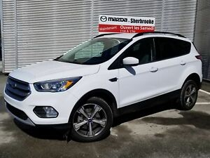2017 Ford Escape SE GPS SIÈGES CHAUFFANTS BLUETOOTH