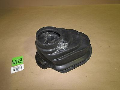 Yamaha 1997 GP1200 Bulkhead Boot Exhaust Pipe Cover Shroud Protector 97 98 99