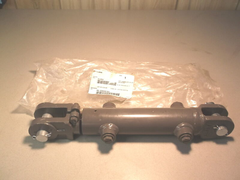NEW VOLVO HYDRAULIC CYLINDER RM20928164 FREE SHIPPING