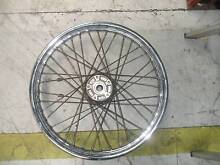 "harley davidson 21"" softail front wheel Knoxfield Knox Area Preview"