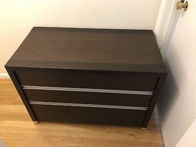 3-drawer