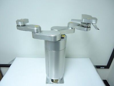 Rorze Rr711l1521-3a3-e11-1 Dual Arm Robot