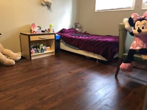 One room available in July