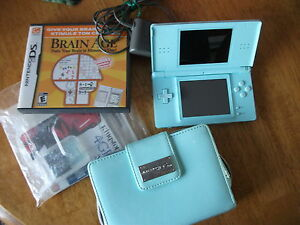 Nintendo DS mini portable