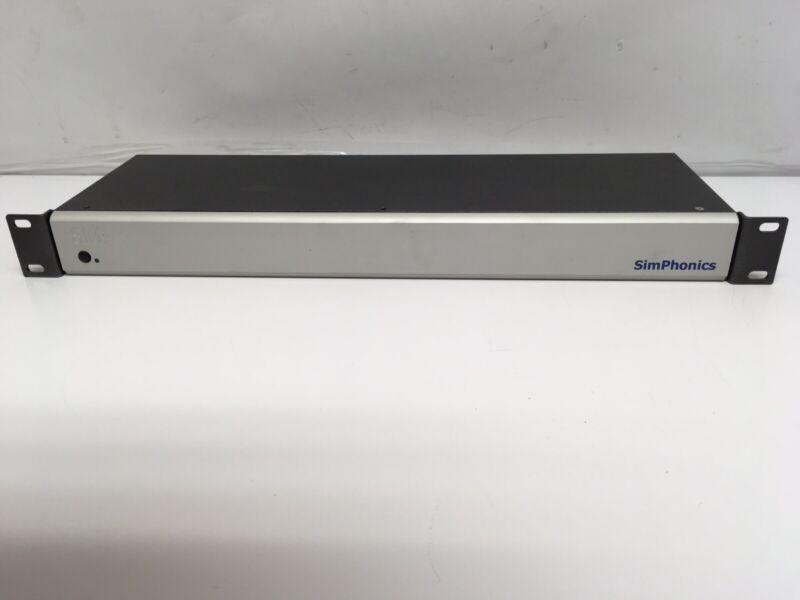 NEW Simphonics Echo SMx SMX BOB-10 Breakout Box SMXBOB-10