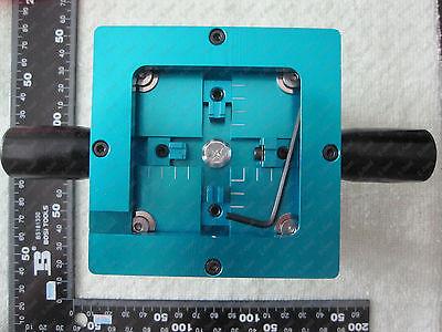 9090 Pro Bga Reballing Reball Repair Stencil Soldering Station Kits A9-2