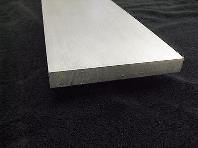12 Aluminum 18 X 36 6061-t6 Sheet Plate Mill Finish