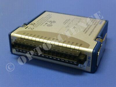 National Instruments Ni 9422 Cdaq Digital Input Module