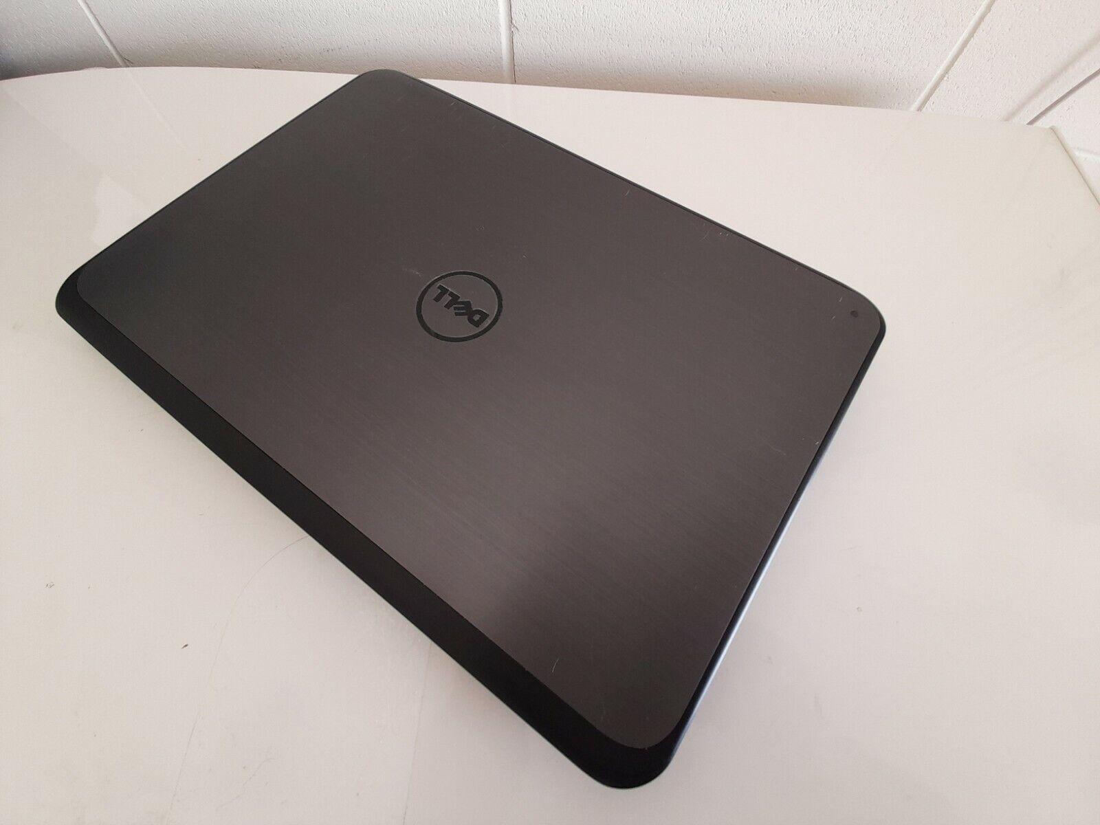 "Laptop Windows - Dell Latitude 3540 Core i3 G4, 8GB RAM, 500GB hard drive, Windows 10, 15.5"""