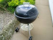 Weber Kettle BBQ Lindisfarne Clarence Area Preview