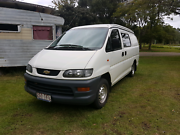 2005 mitsubishi express van Pomona Noosa Area Preview