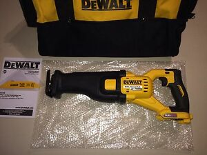 Dewalt 60v Max flex volt brushless reciprocating saw