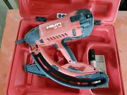 GX100 Hilti gun Caloundra Caloundra Area Preview