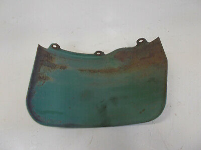 John Deere A Belt Pulley Cover A3961r