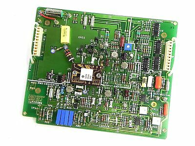 Agilent Hp Keysight 03456-66540 A40 Ac Converter Board For 3456a