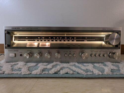 Onkyo TX-2500 MKII A++++ Condition