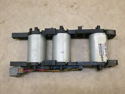 2007-2014 CADILLAC ESCALADE FRONT RIGHT POWER SEAT MOTOR W/O MEMORY OEM