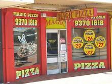 PIZZA SHOP FOR SALE Inglewood Stirling Area Preview