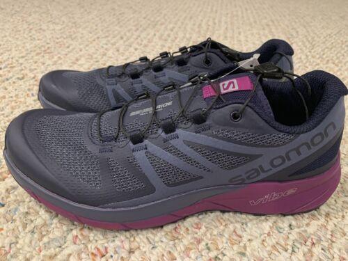 sense ride trail running shoes womens size