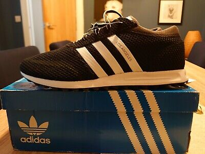 Mens Adidas Trainers Los Angeles Size 11 Brand New