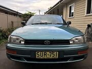 1993 Toyota Camry Narrawallee Shoalhaven Area Preview