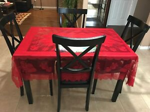 Dining Table- for sale